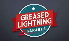GREASED LIGHTNING GARAGES